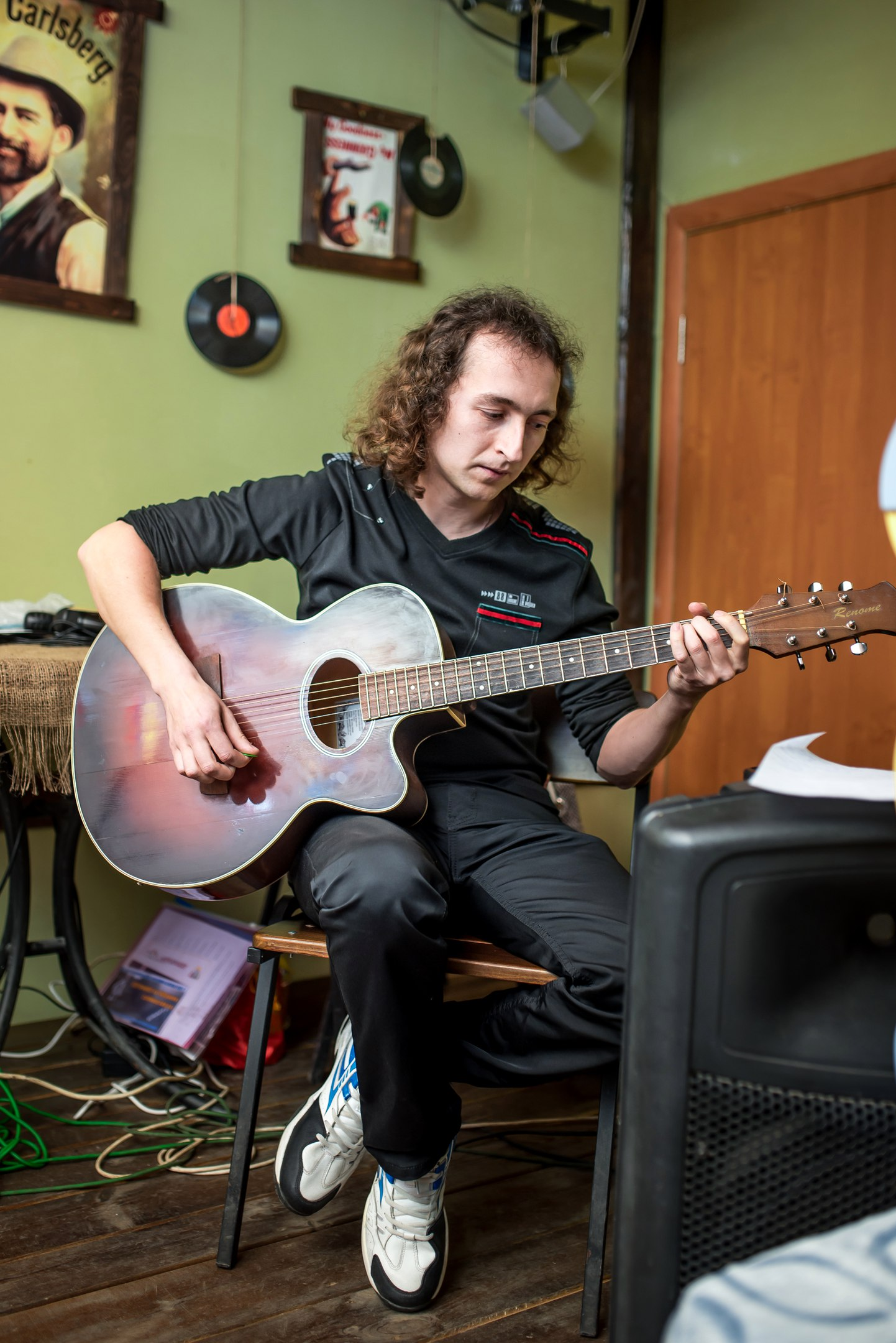 Фото Гитарные уроки/ уроки по гитаре/ уроки игры на гитаре/ уроки на гитаре 1