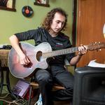 Гитарные уроки/ уроки по гитаре/ уроки игры на гитаре/ уроки на гитаре