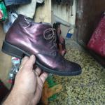Изменения фасона обуви