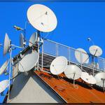 Установка спутниковой антены