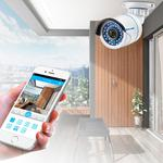 Услуги технического обеспечения безопасности объекта
