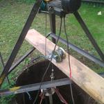 Чистка скважин (ремонт)
