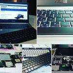 Замена клавиатуры ноутбука ASUS Zenbook Prime UX32A Бровары