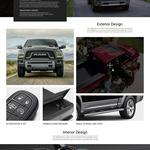 Сделаю UX/UI дизайн сайта или приложения