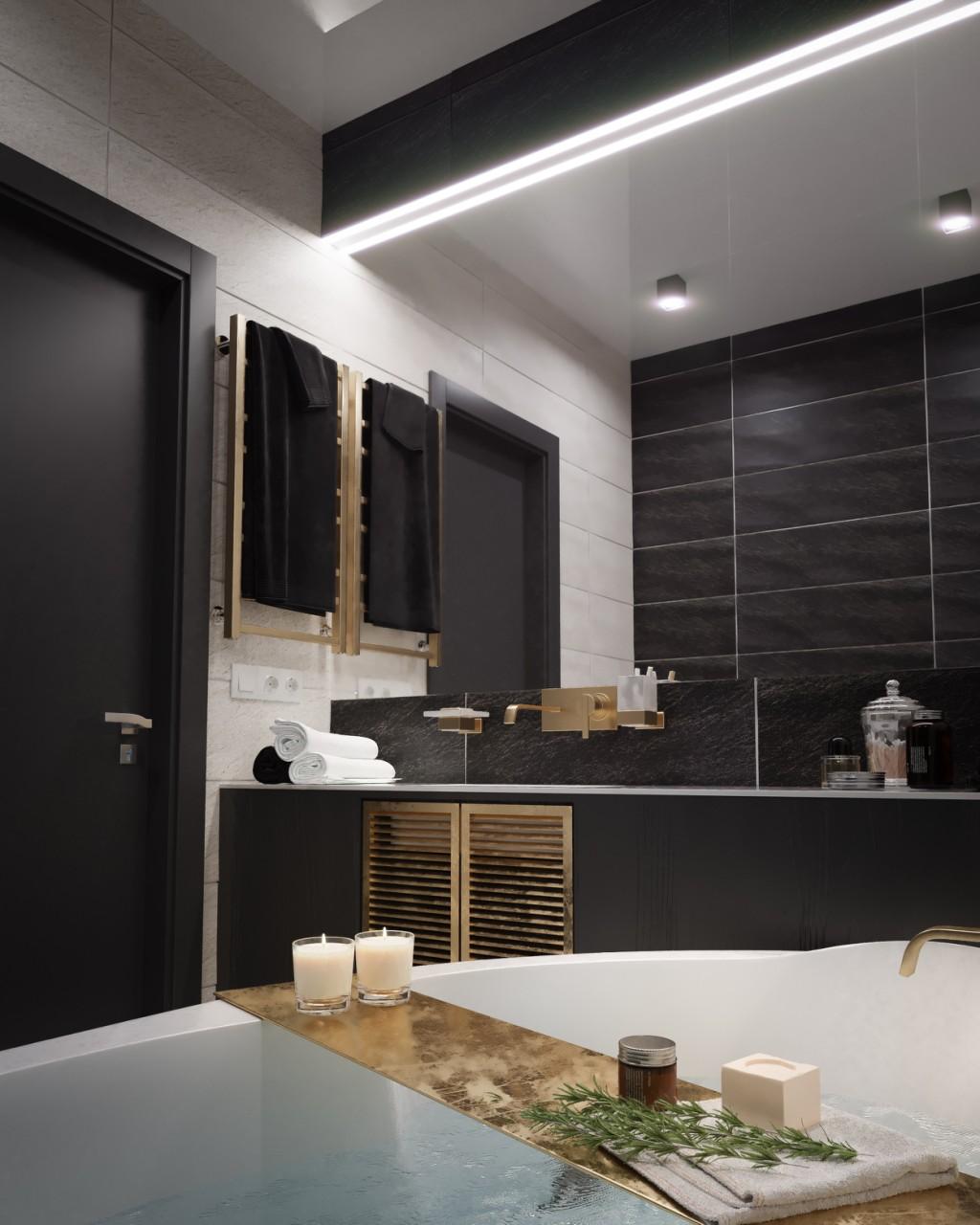Фото Дизайн ванной