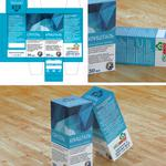 Дизайн коробок (3-6 вариантов) от