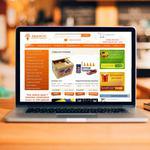 Создание и разработка Интернет Магазина