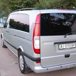 Пассажирские перевозки Киев-Украина-СНГ