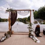 Декор свадьбы, оформление свадьбы