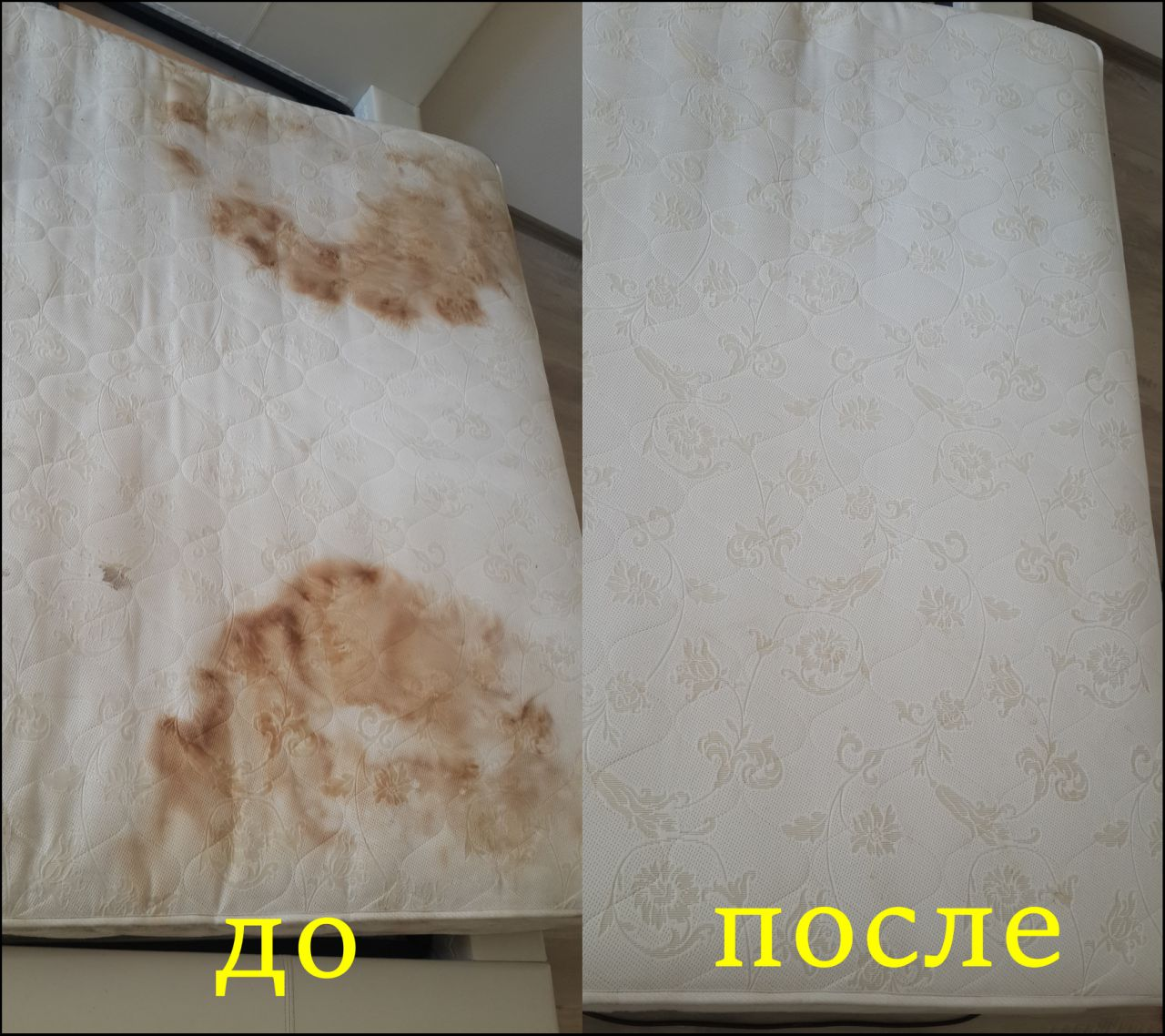 Фото Химчистка мебели и ковровых покрытий 1