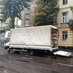 Вантажоперевезення Хмельницький