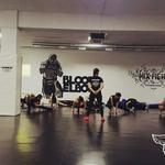 Тренеровки по боксу для женщин и детей