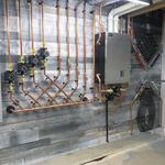 Услуги сантехника, вода, канализация, отопление, установка сантехники.