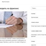 Информационные тексты для блогов: написание, контент-план, организация, поиск авторов