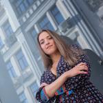 Прогулочные фотосессии по городу Киеву