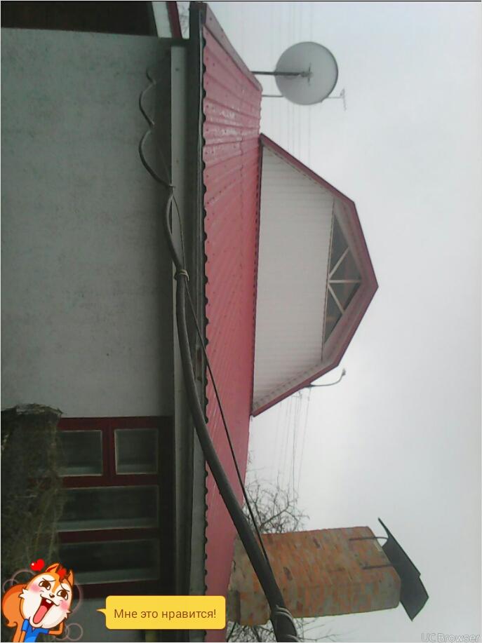 Фото Замена кровли на частном доме