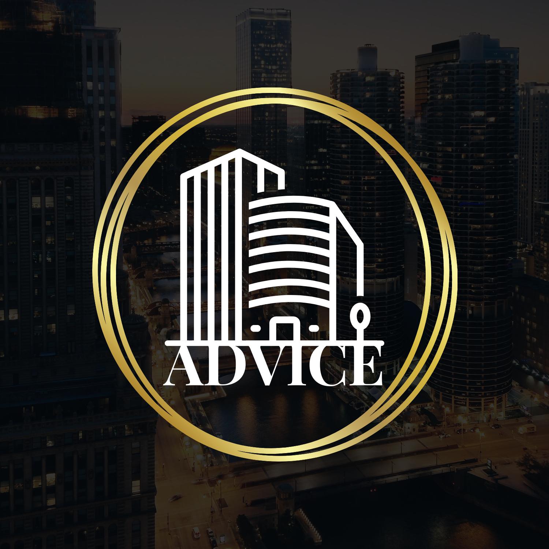 Фото Разработка логотипа для агентства недвижимости