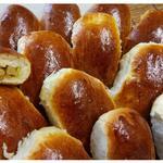 Пирожки и булочки