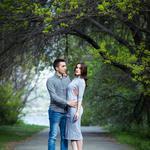 Репортажная, семейная, портретная съемка, фотограф на свадьбу