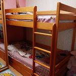 """Двухъярусная кровать """"Дуэт"""" Лучшая цена и качество"""