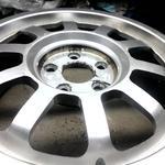 Расточка ЦО посадочное отверстие литых авто дисков БЕЗ БИЕНИЯ