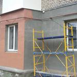 Герметизация швов и стен. Утепление квартир, домов. Услуги альпинистов.