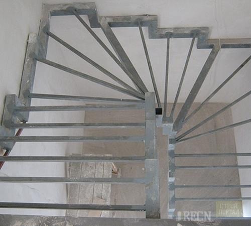 Фото Изготовление ступеней