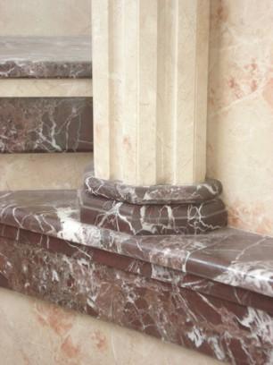 Фото изготовление камина от эскиза под ключ