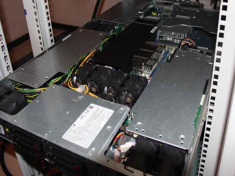 Фото Настройка и поддержка любых серверов:   windows server, linux.  sql, терминальный доступ, системы виртуализации xen, vmware, kvm.