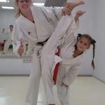 Тренировки для детей от 3,5 лет и взрослых