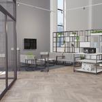 Планировка, перепланировка и зонирование помещений для поднятия продаж.