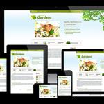 Одностраничный продающий сайт  ( лендинг, визитка, видеопродажник)