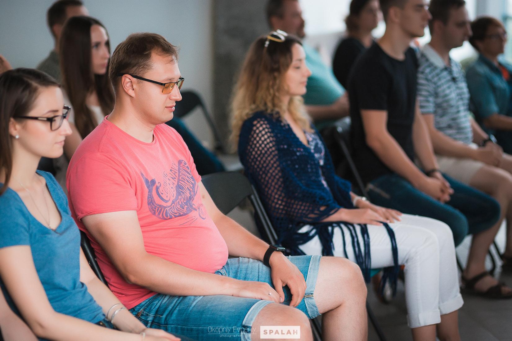 Фото Персональная консультация по техникам медитации + практика 2