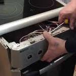 Ремонт электроплиты от СЦ МастерОК недорого