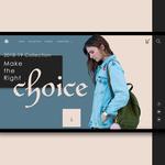 Предлагаю услуги по разработке дизайна сайтов и мобильных приложение