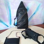 Пошив сумочек по готовому крою