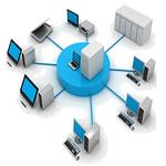 Налаштування мережевого обладнання