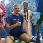 Тренер по Плаванию для Взрослых и Детей. Первая Тренировка Бесплатно