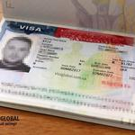 Профессиональная помощь в получении визы США