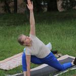 Хатха-йога для женщин в Броварах. Групповые и индивидуальные занятия