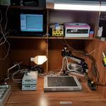 Замена BGA- микросхем: видеочипа, северного и южного моста