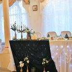 Декрування весілля живими квітами!