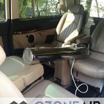 Видалення неприємних запахів в авто