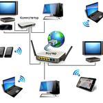 Компьютерная помощь по настройке и подключению интернета