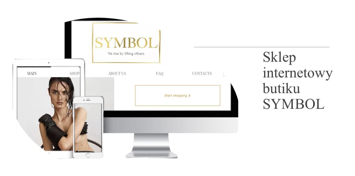 Фото Разработка примерного дизайна сайта , применение его визуального вида на гаджетах