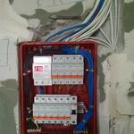 Монтаж новой и замена старой проводки