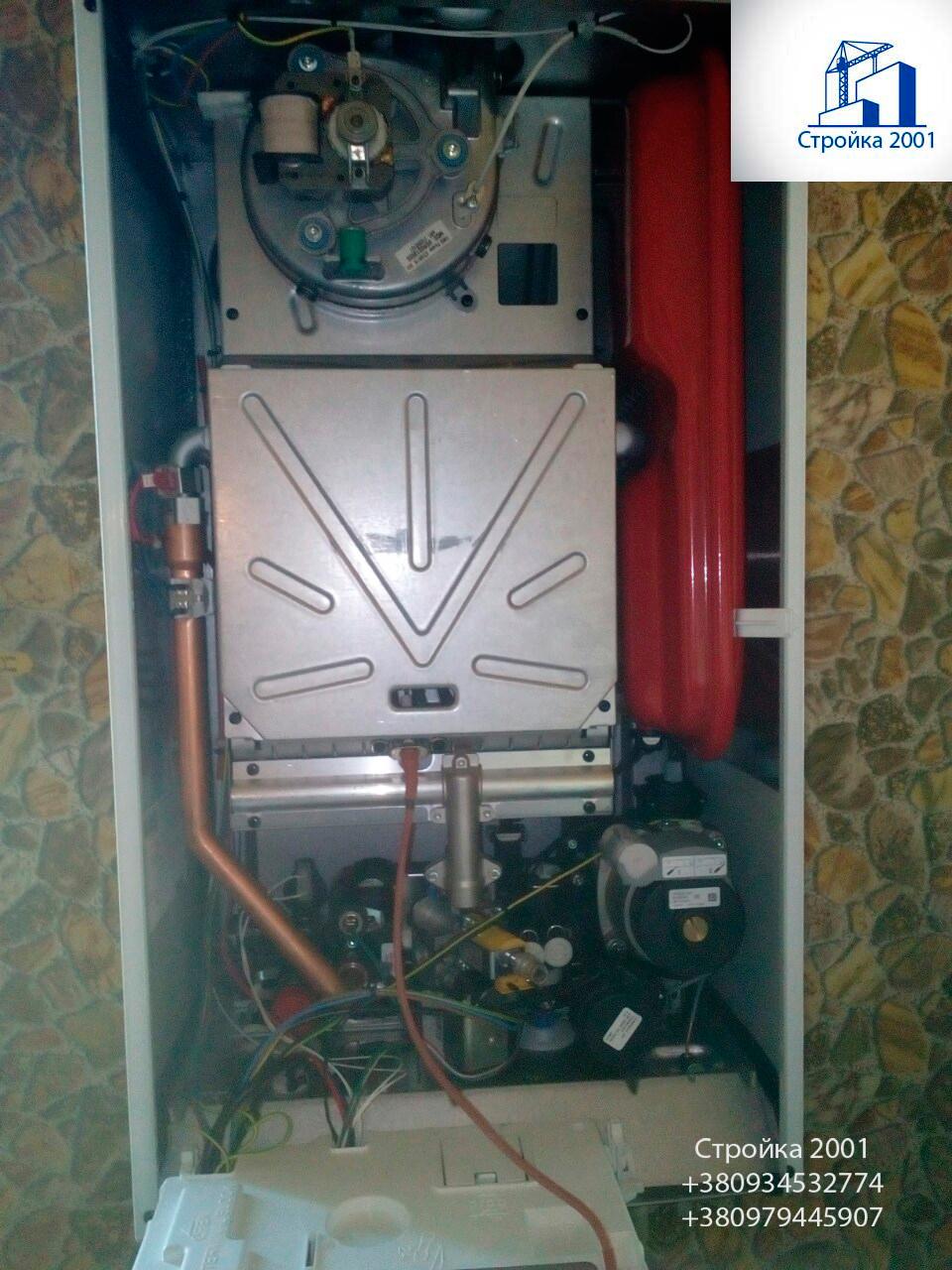 Фото Установка и замена радиаторов отопления любой сложности 2