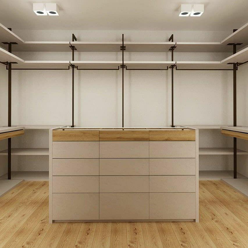 Фото Модульная гардеробная система , гардероб, гардеробная комната 3