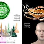 Предоставляем услуги в сфере 3D графики