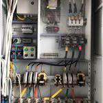 Установка КТП, ТП, распределительных устройств